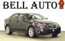 Used 2012 Lexus IS 250 70KMS! SUNROOF LEATHER INTERIOR ALL WHEEL DRIVE for sale in North York, ON