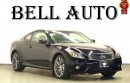 Used 2012 Infiniti G37 X AWD S SPORT PKG NAVIGATION SUNROOF LEATHER for sale in North York, ON