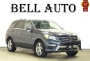 Used 2012 Mercedes-Benz ML-Class ML 350 BLUE TECH NAVIGATION ALL SERVICE UP TO DATE for sale in North York, ON