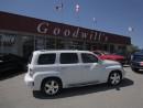 Used 2008 Chevrolet HHR LT Hatchback for sale in Aylmer, ON