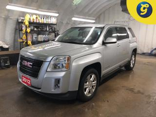 Used 2014 GMC Terrain SLE1 * Chevy mylink touch screen * Reverse camera  * On star * Heated seats/mirrors * Hands free steering wheel controls * Phone connect * Voice recog for sale in Cambridge, ON