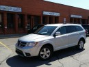 Used 2011 Dodge Journey SXT for sale in North York, ON