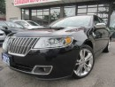 Used 2012 Lincoln MKZ PRM-PKG-LOADED for sale in Scarborough, ON