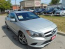Used 2014 Mercedes-Benz CLA-Class CLA250 BLIND SPOT ASSIST/ VALID MERCEDES WARRANTY for sale in Scarborough, ON