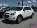 New 2017 Chevrolet Equinox Premier w/1LZ for sale in Orillia, ON