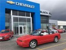 Used 1995 Oldsmobile Cutlass Supreme CONVERTIBLE ONE OWNER LOW LOW LOW KMS!!! for sale in Orillia, ON