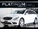 Used 2010 Mercedes-Benz R-Class R350 BlueTEC 4MATIC, for sale in North York, ON