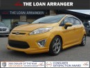 Used 2012 Ford Fiesta SES for sale in Barrie, ON