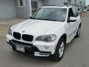 Used 2008 BMW X5 3.0si for sale in Brampton, ON