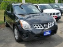 Used 2011 Nissan Rogue SV for sale in Brampton, ON