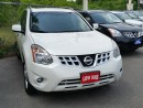 Used 2012 Nissan Rogue SV for sale in Brampton, ON