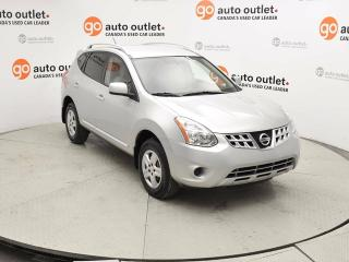 Used 2011 Nissan Rogue S All-wheel Drive for sale in Edmonton, AB