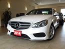 Used 2014 Mercedes-Benz E-Class E550 4Matic AMG Sport PKG for sale in Toronto, ON