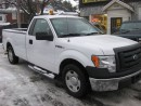 Used 2009 Ford F-150 XL,Long box, A/C, V8, 2wd work truck for sale in Ottawa, ON