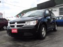 Used 2009 Dodge Journey SXT for sale in Oshawa, ON