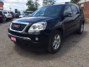 Used 2010 GMC Acadia SLE2 for sale in London, ON