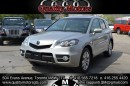 Used 2010 Acura RDX w/Technology Package for sale in Etobicoke, ON