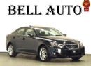 Used 2012 Lexus IS 250 PREMIUM PKG AWD LEATHER SUNROOF for sale in North York, ON