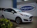 Used 2015 Ford Fiesta SE Sport Appearance Auto for sale in Kitchener, ON