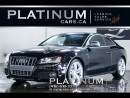 Used 2009 Audi S5 4.2 Quattro, PANO, 1 for sale in North York, ON