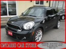 Used 2014 MINI Cooper S PACEMAN ALL4 !!! 1 OWNER!!! for sale in Toronto, ON