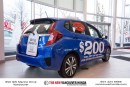 Used 2016 Honda Fit EX CVT for sale in Vancouver, BC