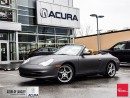 Used 2003 Porsche 911 Carrera Cabriolet for sale in Langley, BC