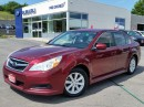 Used 2011 Subaru Legacy 2.5i Touring for sale in Kitchener, ON