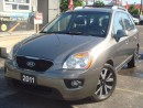 Used 2011 Kia Rondo EX w/3rd Row for sale in Brampton, ON