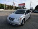 Used 2008 Chrysler Town & Country TOURING,backup camera for sale in Scarborough, ON