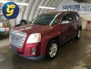 Used 2011 GMC Terrain SLE*AWD*DVD*CAMERA*PHONE/VOICE RECOGNITION* for sale in Cambridge, ON