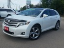 Used 2013 Toyota Venza LE - AWD - NAVI - BACKUP CAMERA - LOADED - LEATHER for sale in Beamsville, ON