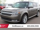 Used 2014 Ford Flex Limited All-wheel Drive 3.5l for sale in Edmonton, AB