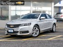 Used 2016 Chevrolet Impala 2LT for sale in Gloucester, ON