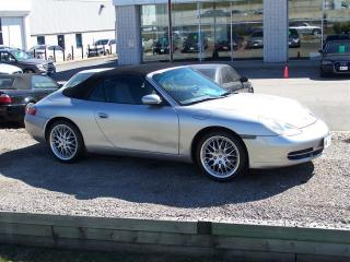 Used 1999 Porsche 911 Carrera Convertible for sale in Oakville, ON