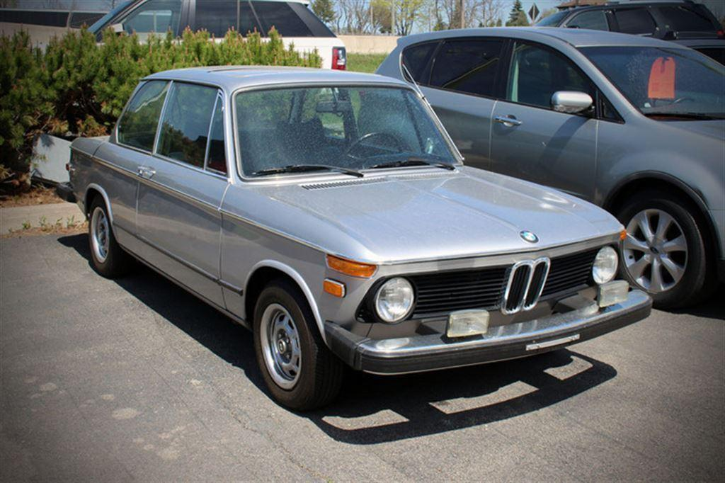 Used 1976 BMW Vintage - for Sale in Oakville, Ontario | Carpages.ca