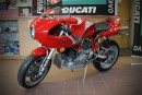 Used 2002 Ducati Other Street for sale in Oakville, ON
