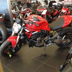 Used 2015 Ducati Monster 821 - for sale in Oakville, ON