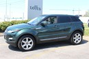 Used 2012 Land Rover Evoque 3.99% OAC for sale in Oakville, ON