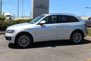 Used 2009 Audi Q5 3.2 QUATTRO for sale in Oakville, ON