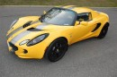 Used 2009 Lotus Exige Elise 0nly 23, 000k for sale in Oakville, ON
