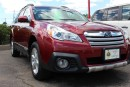 Used 2013 Subaru Outback Limited 3.99% OAC for sale in Oakville, ON