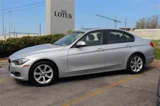 Used 2012 BMW 320i 3.99% OAC 44, 000k PREMIUM PACKAGE for sale in Oakville, ON