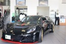 Used 2015 Lotus Exige LF1 TRACK CAR 7 BUILT WORLD WIDE- for sale in Oakville, ON