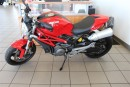 Used 2009 Ducati Monster 696 ABS -SOLD for sale in Oakville, ON
