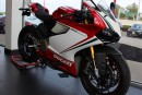 Used 2012 Ducati 1199 Panigale S Tricolore for sale in Oakville, ON