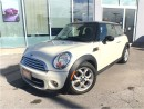 Used 2012 MINI Cooper Coupe Coupe for sale in Mississauga, ON