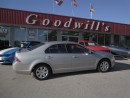 Used 2008 Ford Fusion SE for sale in Aylmer, ON