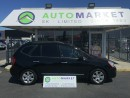 Used 2009 Kia Rondo EX V6 DVD 7 PASS. WARRANTY!! for sale in Langley, BC