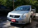 Used 2009 Nissan Sentra 2.0 FE+,cert&etested for sale in Oshawa, ON